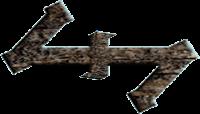 Wolfsangel Rune