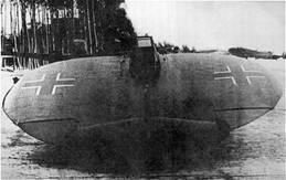 Die AS-6 von Arthur Sack - 2