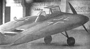 Die AS-6 von Arthur Sack