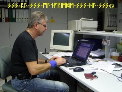 M-Schreibtisch