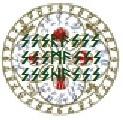 erstes Siegel mit Signatur Runen